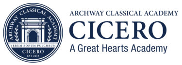 Great Hearts Archway Cicero, Serving Grades K-5